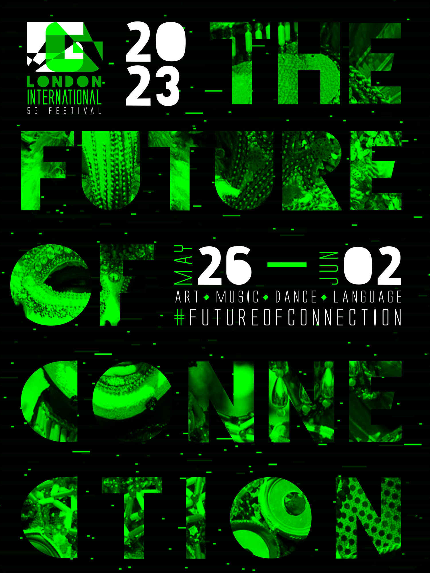 Kligerman-5G-Fest-Poster-Green1
