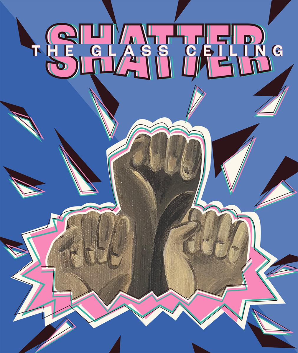 Shannon-Hughes-Shatter
